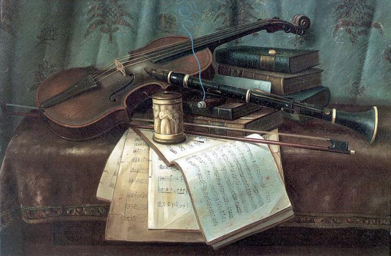 Meurer, Charles A. (American, 1865-1955). American artists