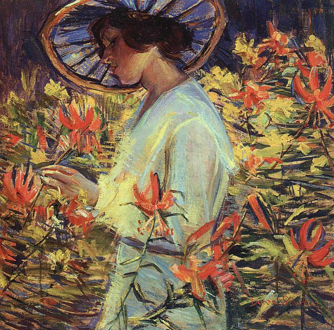 Schuster, Donna Norine (American, 1883-1953). American artists