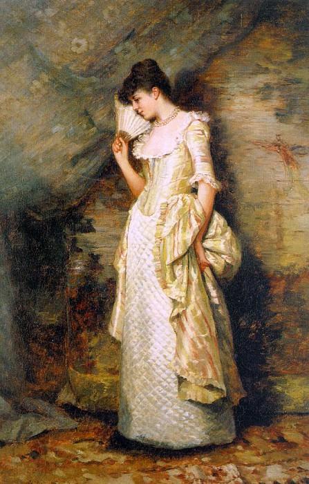 Hamilton, Hamilton (American, 1847-1928) 1. American artists