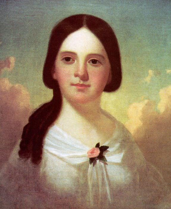 Бингем, Джордж Калеб (1811-1879). Американские художники