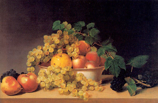 Peale, James (American, 1749-1831) 1. American artists