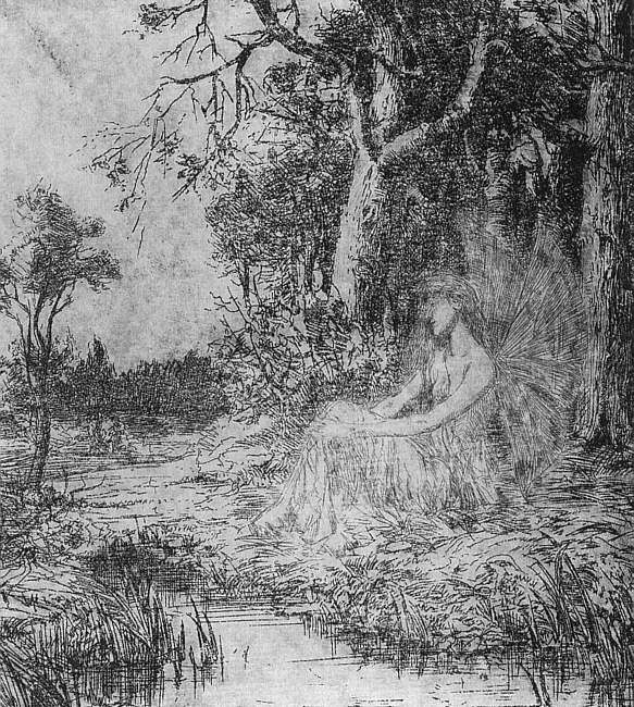 Resler, George Earl (American, 1882-1954). American artists