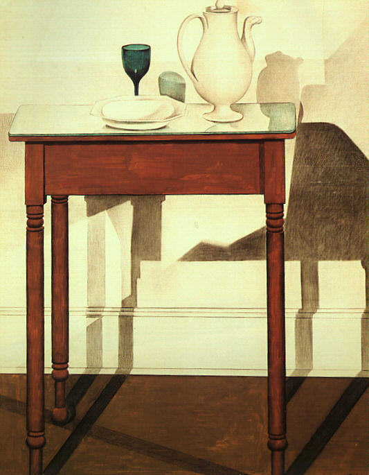 Sheeler, Charles (American, 1883-1965). American artists