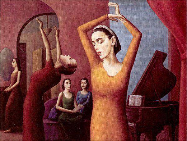 Meltsner, Paul R. (American, 1905-1966). American artists