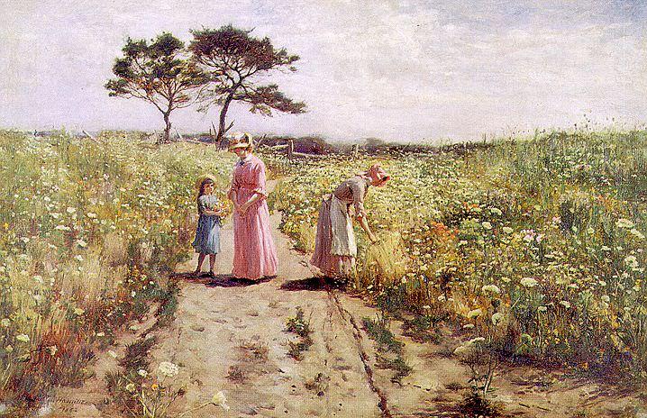 Hamilton, Hamilton (American, 1847-1928). American artists