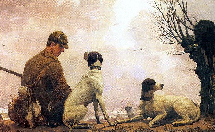 Pearson, Joseph Jr. (American, 1876-1951) 1. American artists