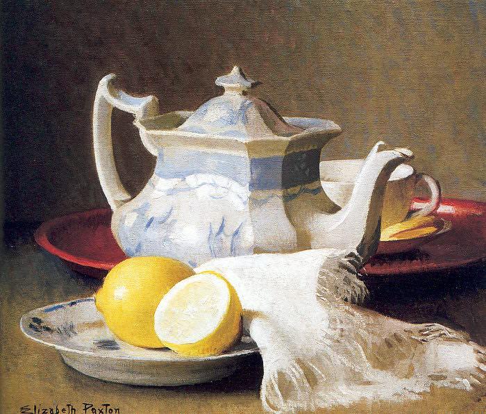 Paxton, Elizabeth Vaughan Okie (American, 1877-1971). American artists