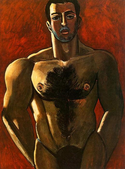 Хартли, Марсден (американец, 1877-1943). Американские художники