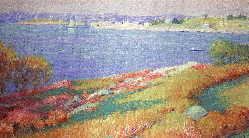 Wendel, Theodore (American, 1859-1932). American artists