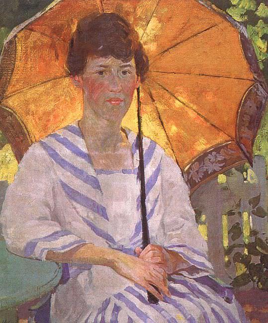 Wessel, Herman H. (American, 1878-1969). American artists