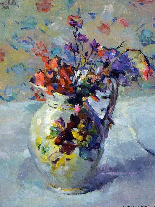 Hansen, Armin (American, 1886-1957). American artists