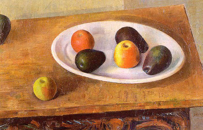 Dasburg, Andrew (American, 1887-1979). American artists