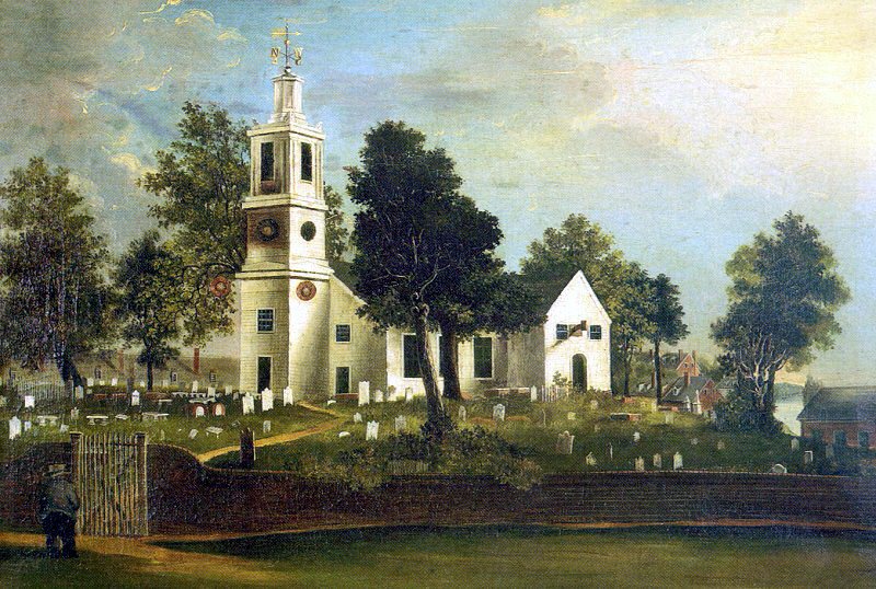 Bridgewood, J. C. (American, 1800s). American artists
