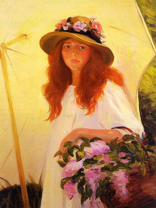 Knox, Susan Ricker (American, 1874-1959). American artists