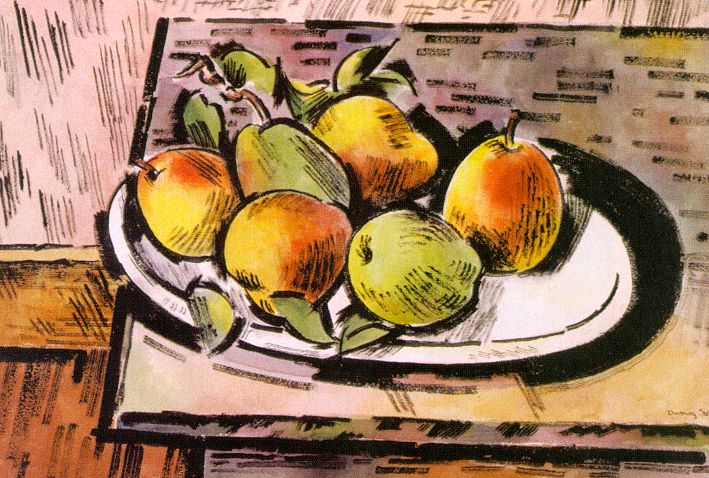 Dasburg, Andrew (American, 1887-1979) 3. American artists