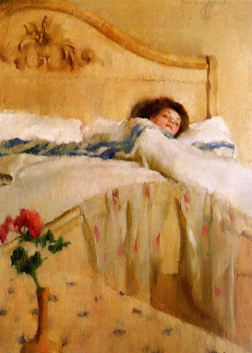 Hale, Lillian Westcott (American, 1881-1963) 1. American artists