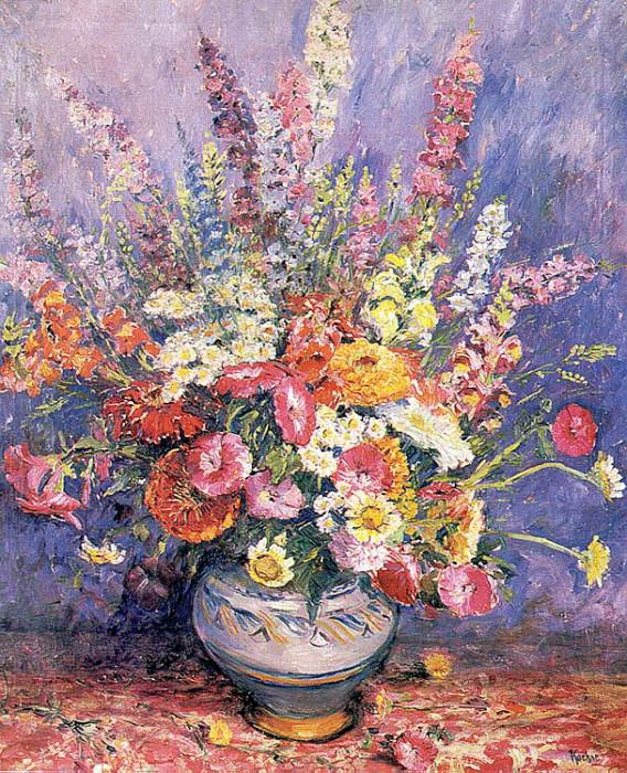 Куэн, Макс (1880-1968) #1. Американские художники