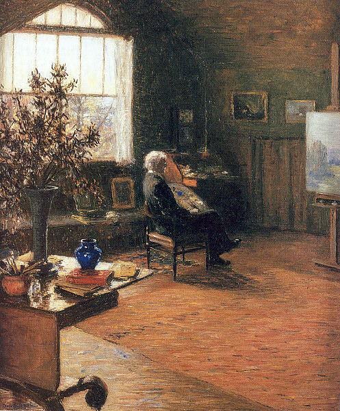 Очтман, Дороти (1892-1971). Американские художники
