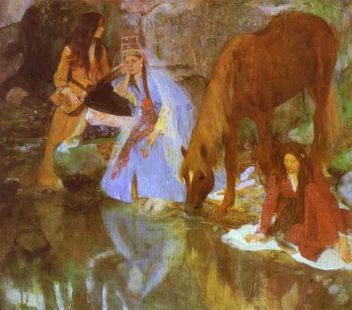 degas90. Edgar Degas