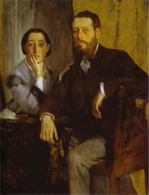 degas6. Edgar Degas