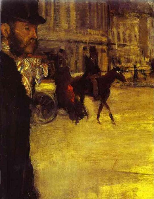 degas118. Edgar Degas