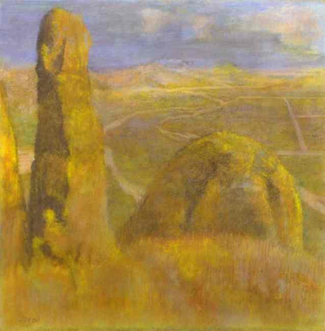 degas54. Edgar Degas