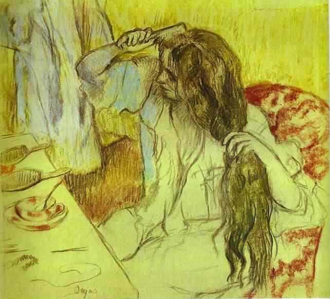 degas63. Edgar Degas