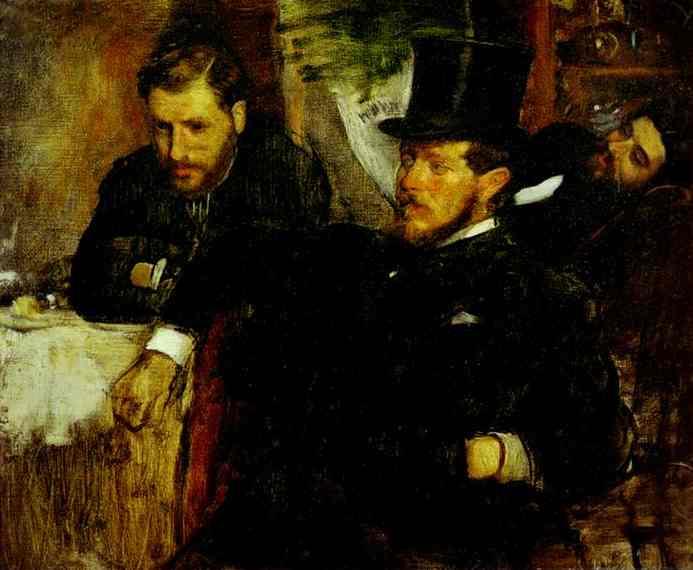degas77. Edgar Degas