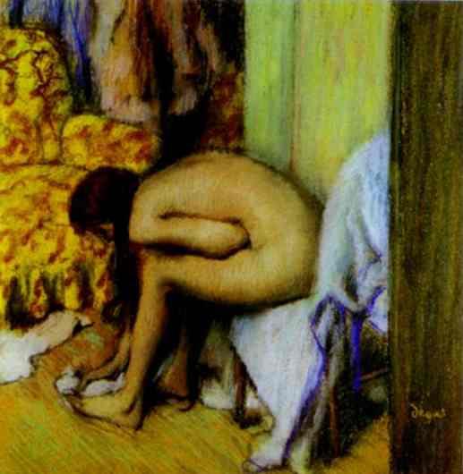 degas86. Edgar Degas