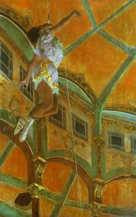 degas41. Edgar Degas