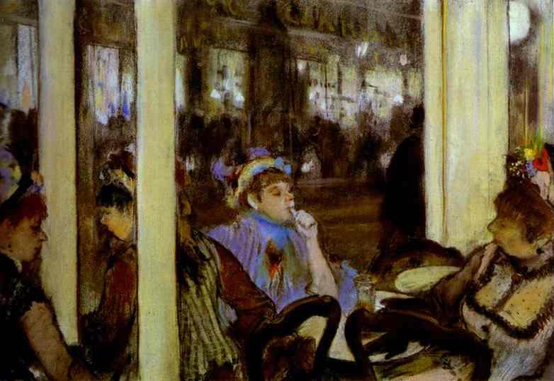 degas80. Edgar Degas