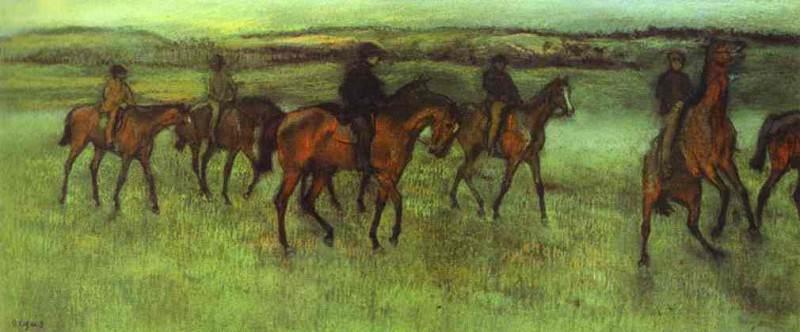 degas68. Edgar Degas