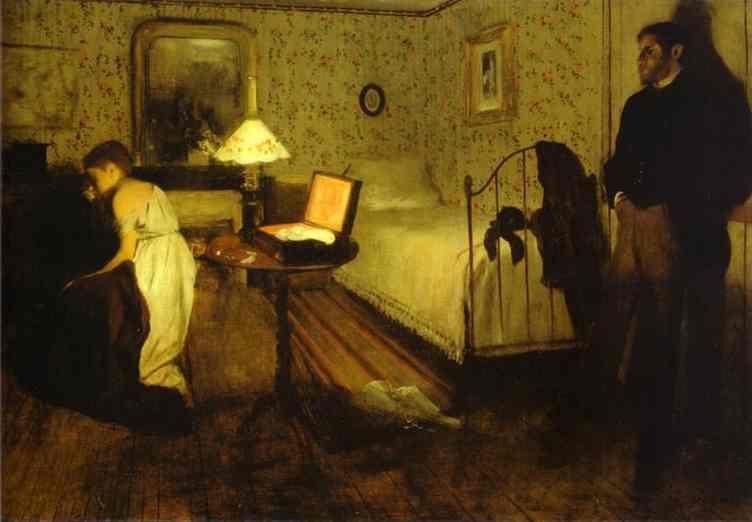 degas20. Edgar Degas