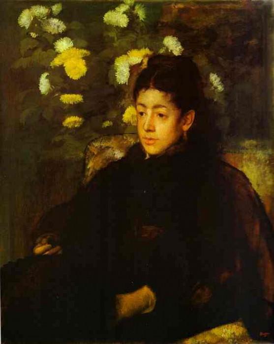 degas105. Edgar Degas