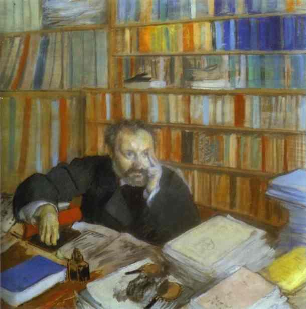 degas18. Edgar Degas