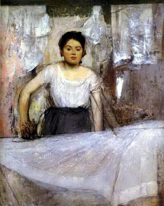 degas42. Edgar Degas