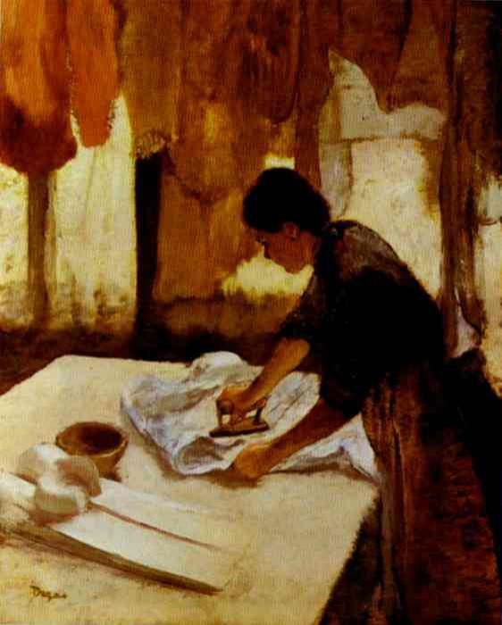 degas106. Edgar Degas
