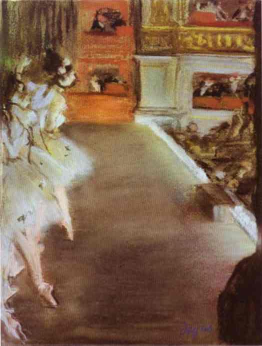 degas104. Edgar Degas