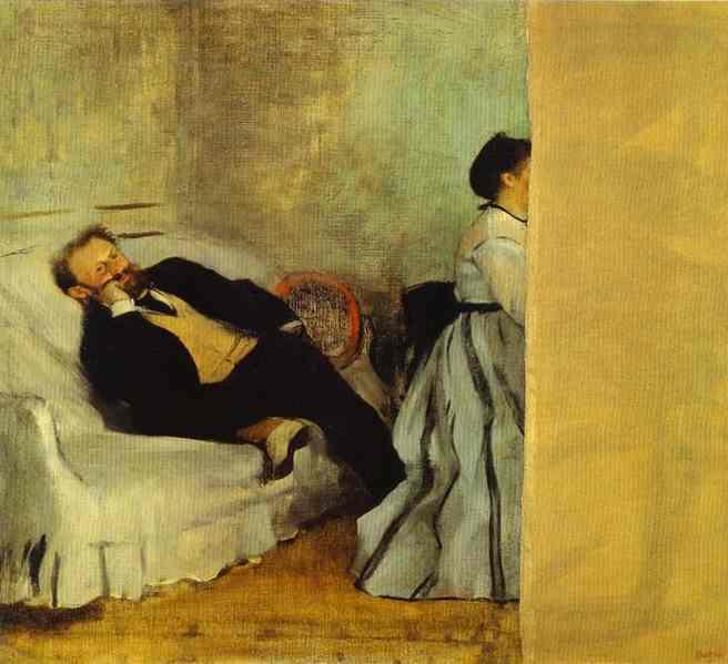 degas21. Edgar Degas