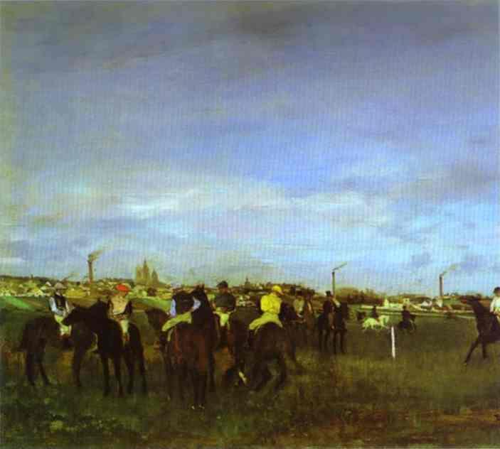degas91. Edgar Degas