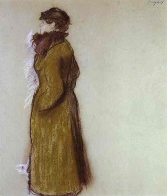 degas45. Edgar Degas