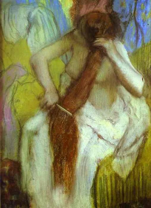 degas87. Edgar Degas