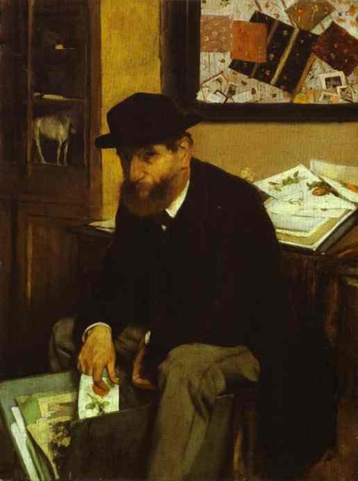 degas5. Edgar Degas