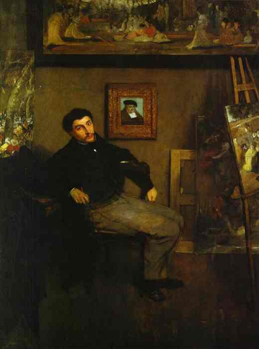 degas108. Edgar Degas