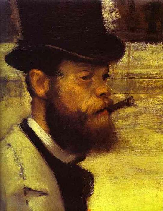 degas115. Edgar Degas