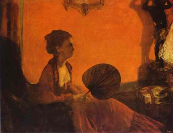 degas98. Edgar Degas