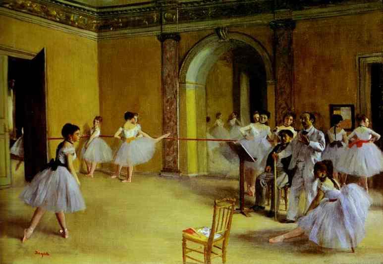 degas81. Edgar Degas