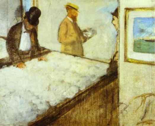 degas12. Edgar Degas