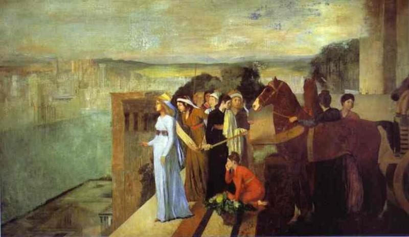 degas73. Edgar Degas