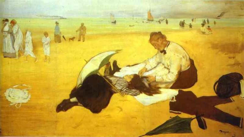 degas53. Edgar Degas